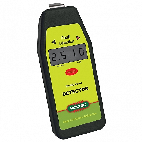 Detector defectiuni gard electric - Gard Electric - Accesorii - Generatoare