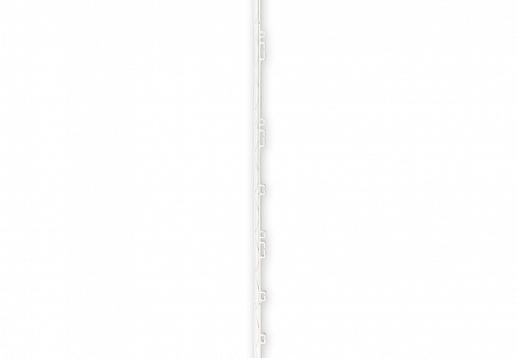 Stalp de plastic cu talpa dubla 160cm - Gard Electric - Accesorii - Generatoare