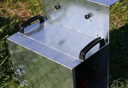 Cutie generator gard electric - Gard Electric - Accesorii - Generatoare