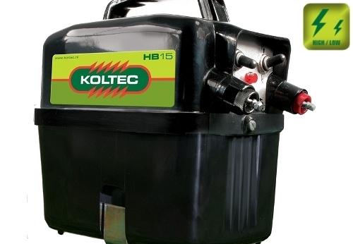 Generator impulsuri HB15 - Gard Electric - Accesorii - Generatoare