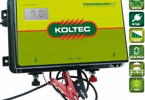 Generator impulsuri Power Guard XP - Gard Electric - Accesorii - Generatoare