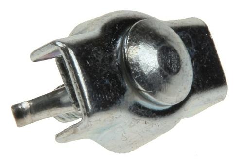 Conector simplu pentru fir 4 buc - Gard Electric - Accesorii - Generatoare