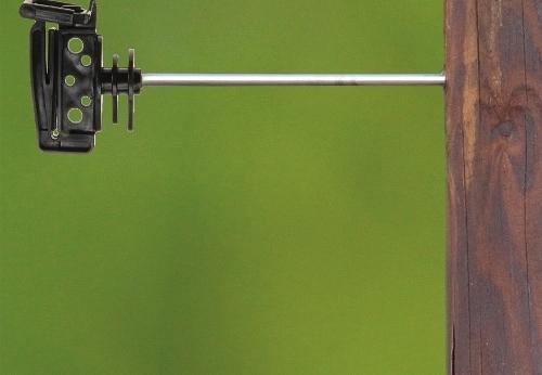 Izolator distantier 22cm pentru banda - Gard Electric - Accesorii - Generatoare