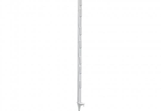 Stalp de plastic cu talpa simpla 105cm - Gard Electric - Accesorii - Generatoare